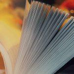 Comment décoller des pages de livres ?