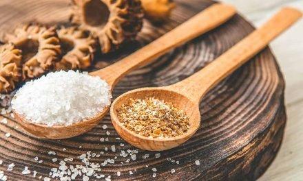 Comment faire des sels de bain DIY