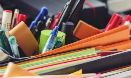 Comment faire repartir des stylos à billes secs ?