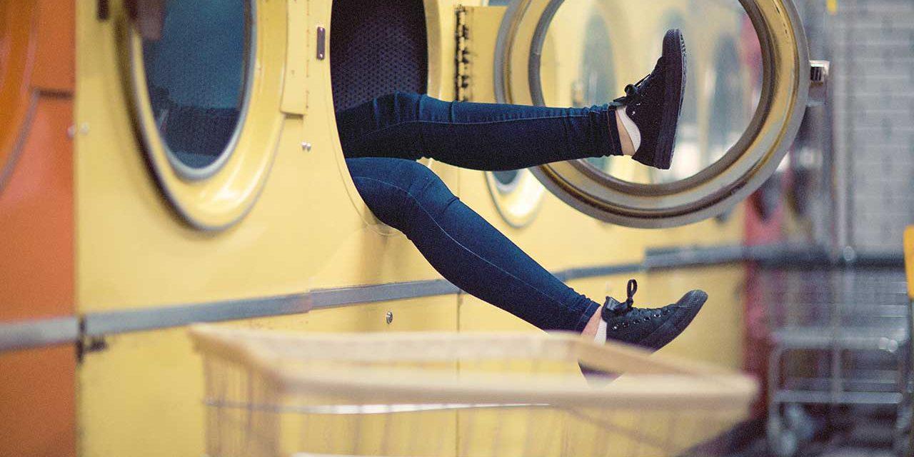 Comment détartrer une machine à laver ?