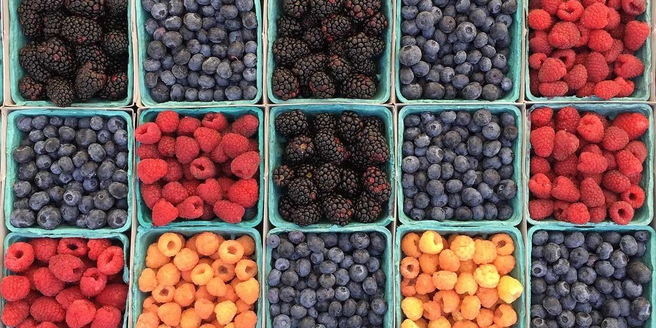 Comment nettoyer des taches de fruits ?
