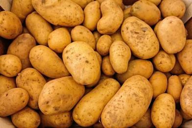 Comment éviter que les pommes de terre bourgeonnent ?