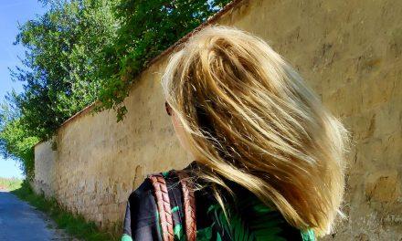 Recette de no-poo pour cheveux colorés